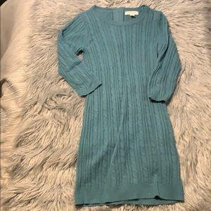 FOREVER 21: Sweater dress
